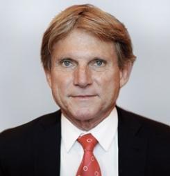 Vocus director, and incoming interim corporate and wholesale Australia executive director,  Michael Simmons (Vocus)