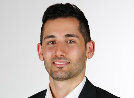 Mouhamed Assifiri - Head of Technology, Unify Services