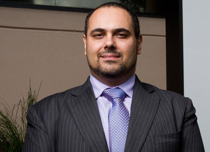 Nick Savvides - Cyber security strategy manager APJ, Symantec
