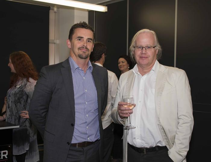 Phil Presnall - General Manager of Sales and Marketing, Dicker Data and David Dicker - CEO, Dicker Data