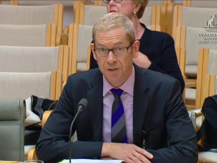 Australian Privacy Commissioner, Timothy Pilgrim