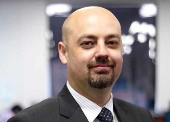 Rene Sugo - MyNetFone co-founder and CEO.