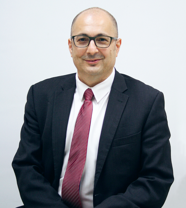 Paul Dovas - Australia manager, Adatos
