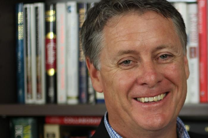 Tony Hughes - Managing director and consultant, RSVP Selling
