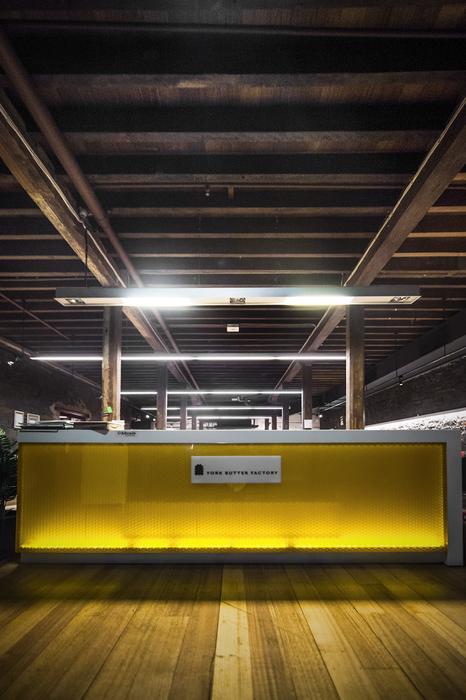 Inside the new IntegrationWorks Melbourne office